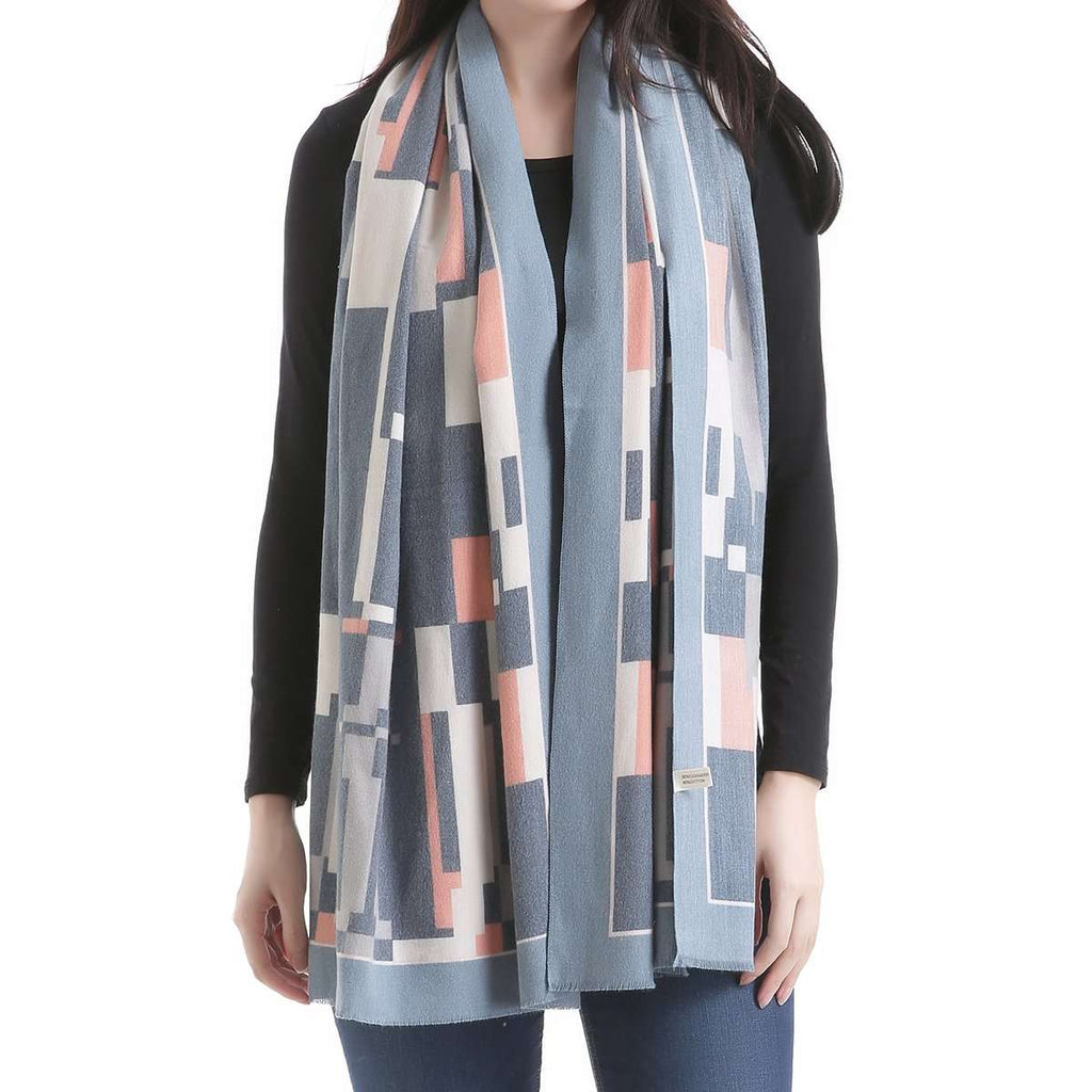Icon Scarf,Heavy Scarves,Mad Style, by Mad Style