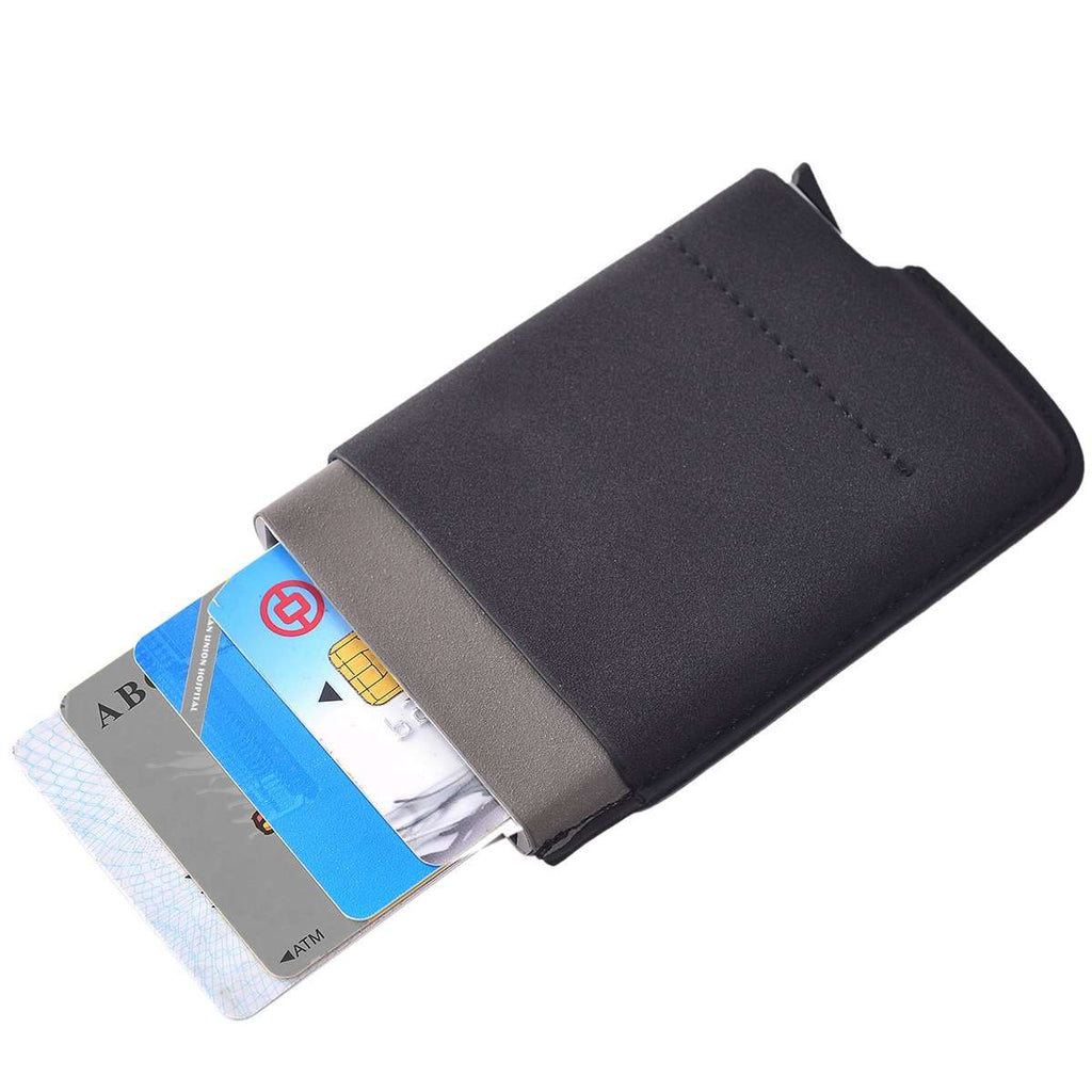 Card Blocker RFID Auto Wallet