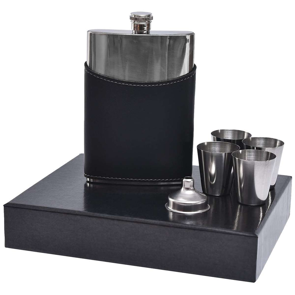 MM Elite Flask Set,Drinkware,Mad Man, by Mad Style