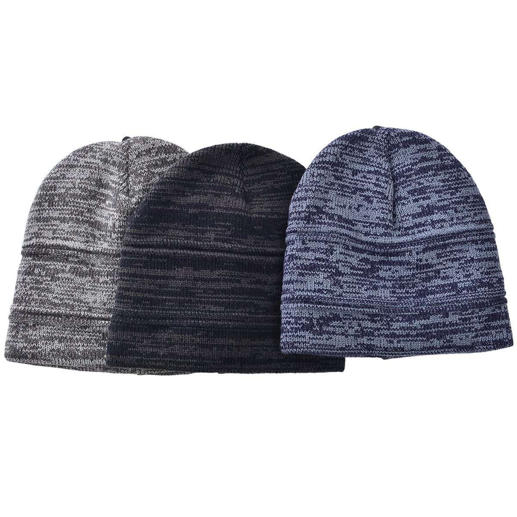 Heathered Toboggan,Winter Gear,Mad Man, by Mad Style