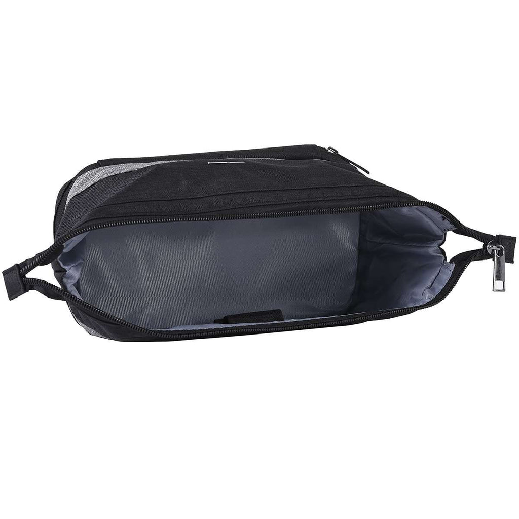 Wide Mouth Dopp Kit,Travel Gear,Mad Man, by Mad Style
