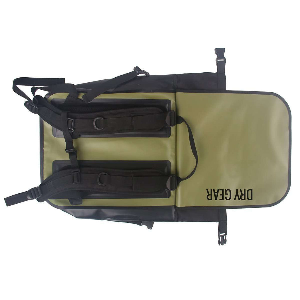 Dry Gear Messenger Bag,Bags,Mad Man, by Mad Style