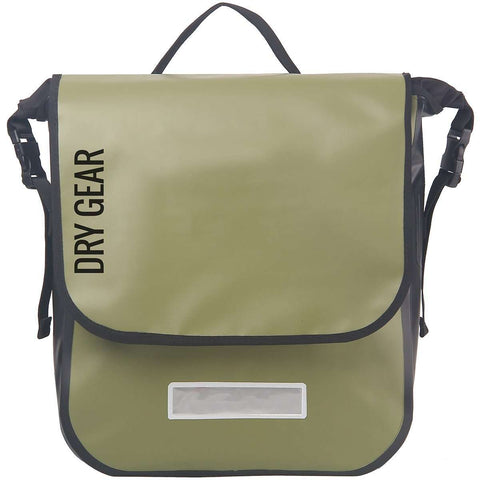 Dry Gear Messenger Bag