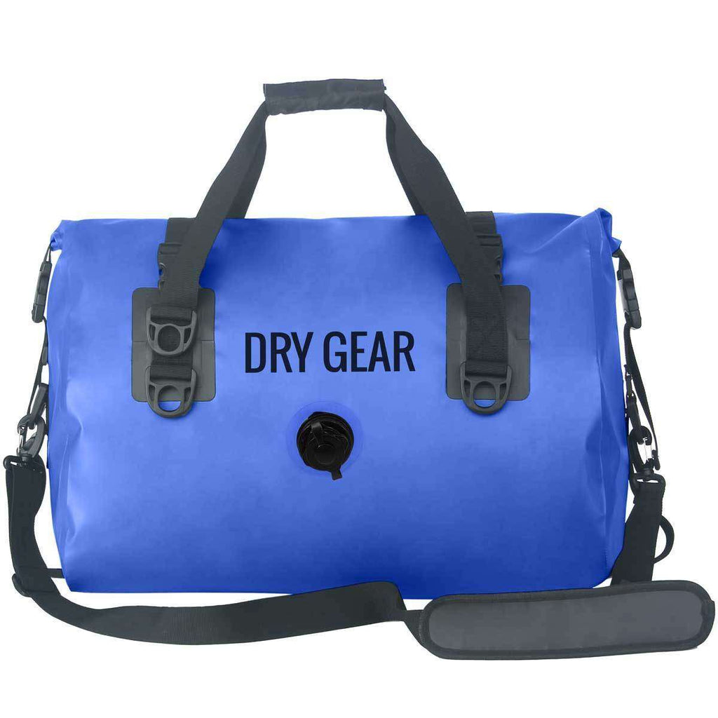 Dry Gear Duffle Bag,Bags,Mad Man, by Mad Style