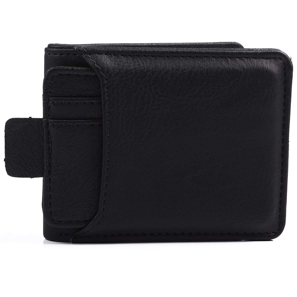 Leather Dual Wallet,Accessories,Mad Man, by Mad Style