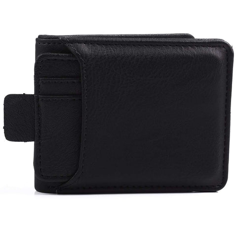Leather Dual Wallet