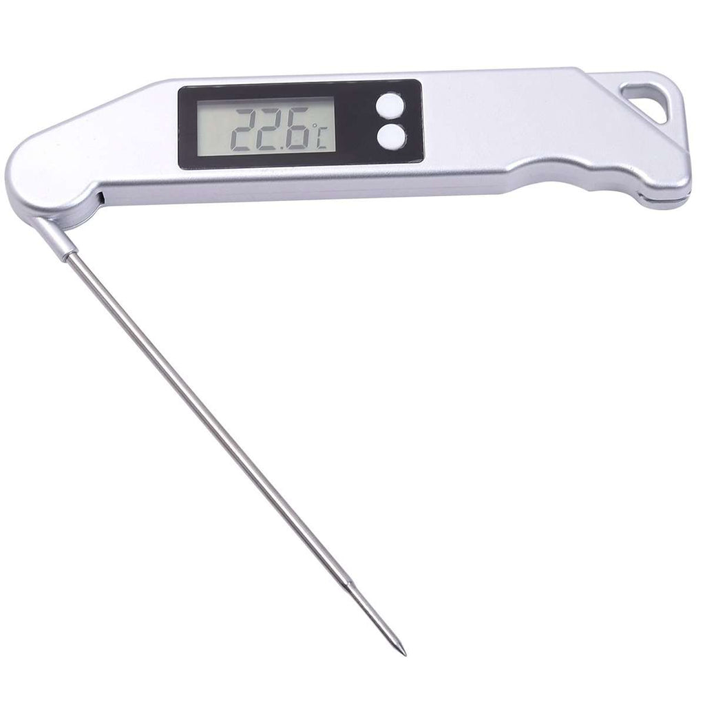Digital Food Thermometer,Tech,Mad Man, by Mad Style