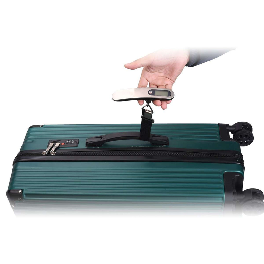 Digital Luggage Scale,Tech,Mad Man, by Mad Style