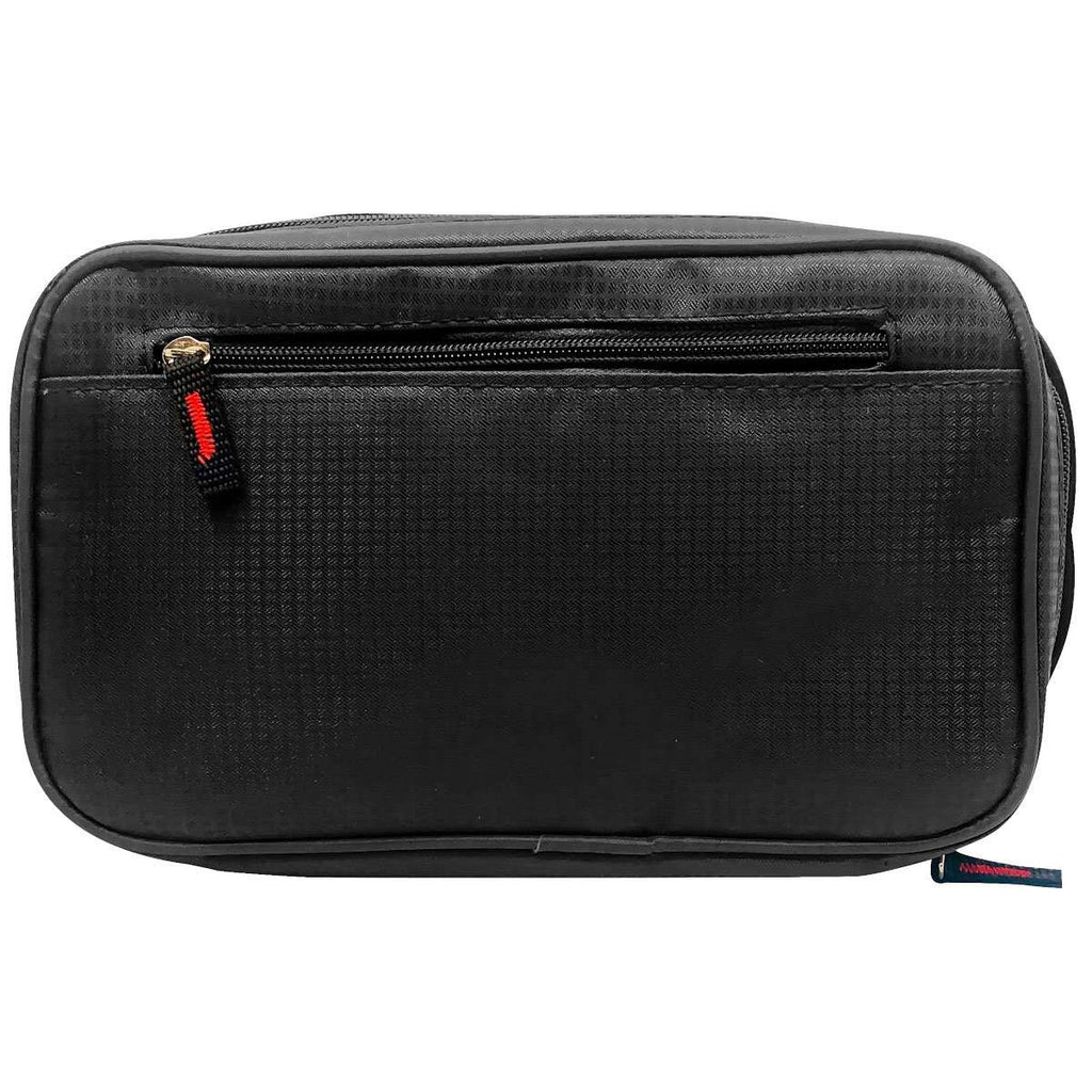 Mens Travel Dopp Kit,Travel Gear,Mad Man, by Mad Style