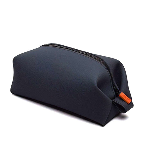 Men's Waterproof Silicone Toiletry Bag