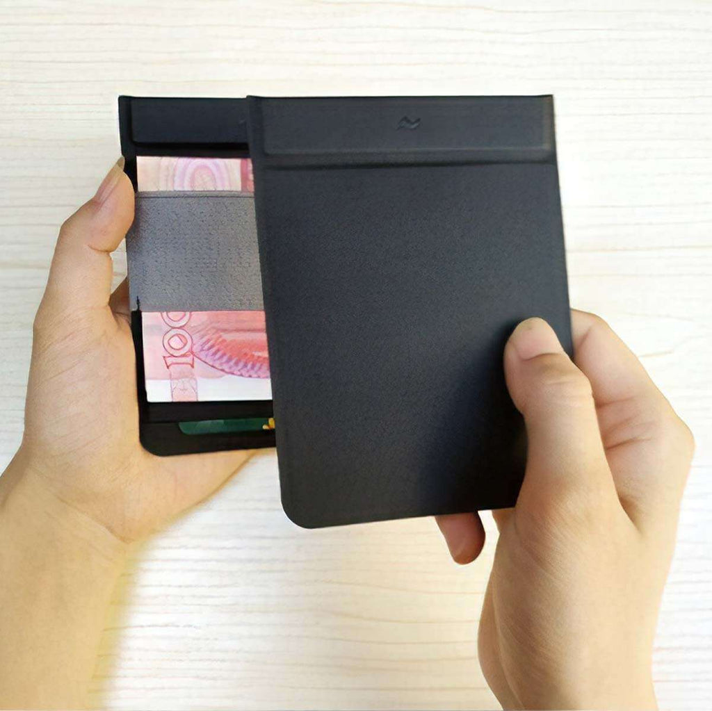Men's Modular Magnetic RFID Wallet,Wallets and Clips,Mad Man, by Mad Style