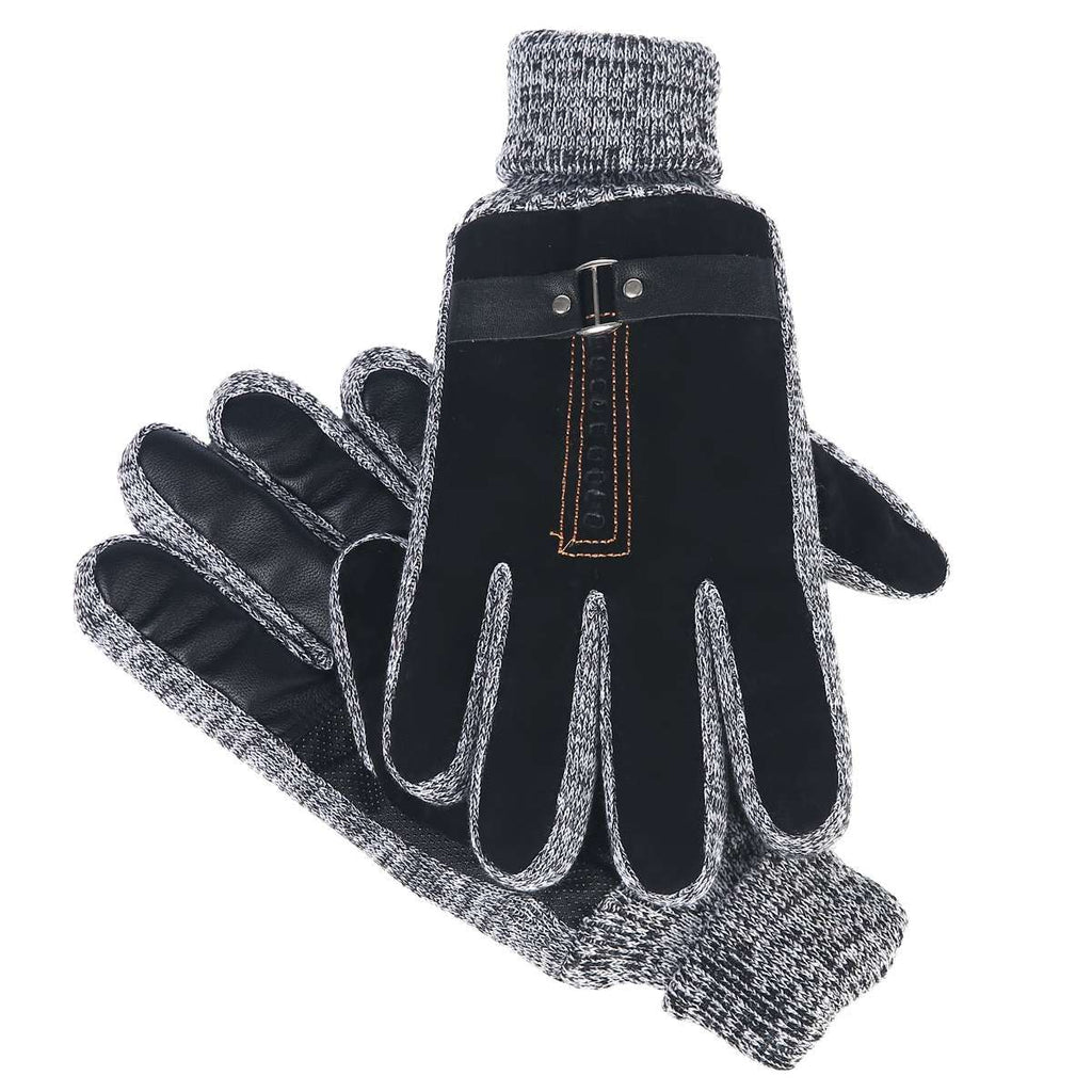 Suede Oscar Gloves