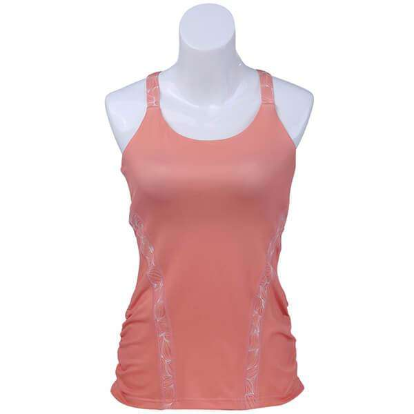 Activewear Inset Top,Activewear,Mad Style, by Mad Style