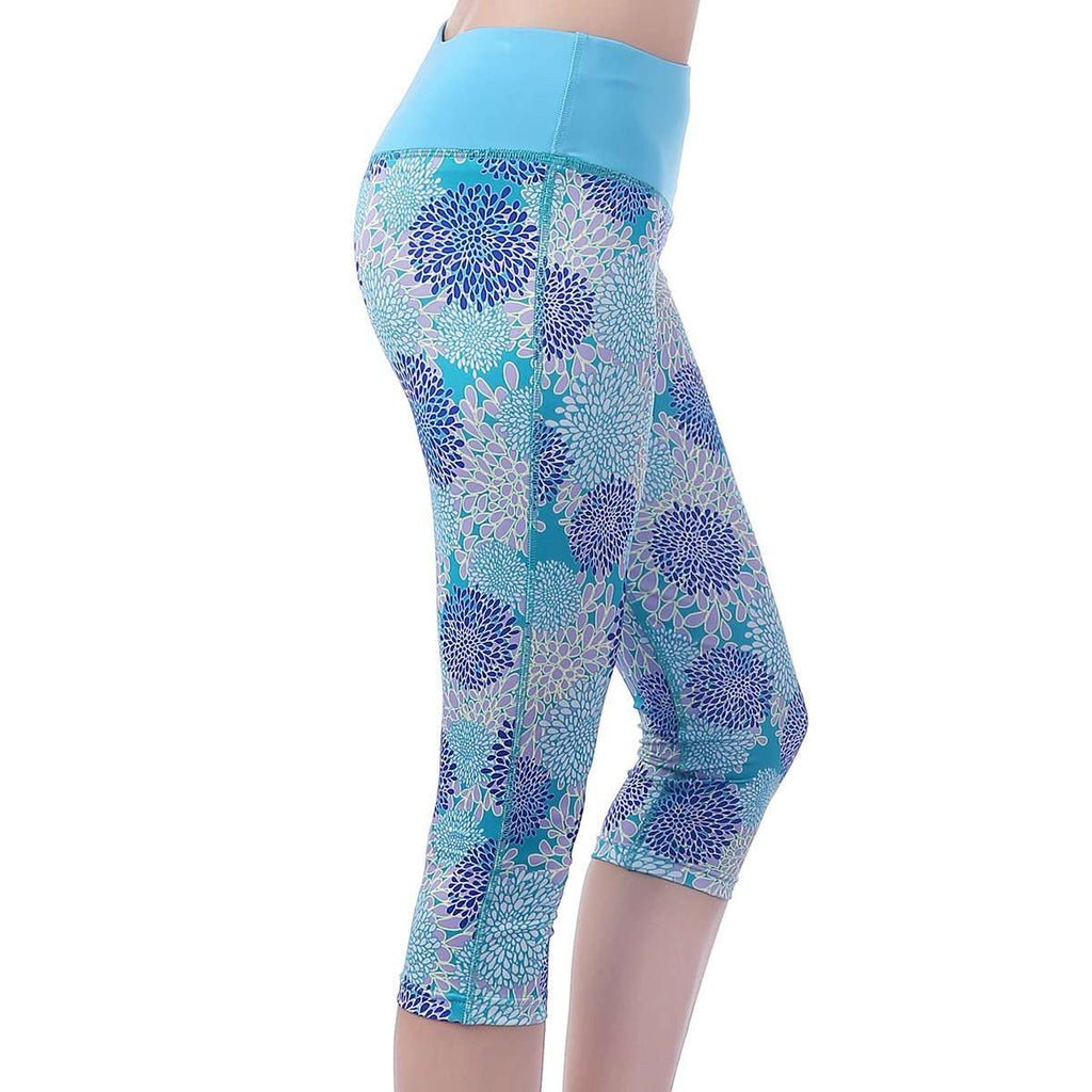Activewear Pattern Motion Pant,Activewear,Mad Style, by Mad Style