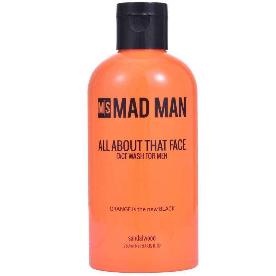 All About That Face | Face Wash,Bath and Body,Mad Man, by Mad Style