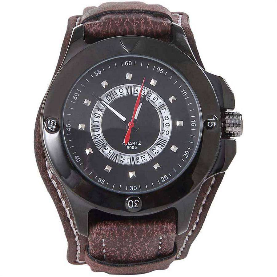 Axim Mens Watch,Watches,Mad Man, by Mad Style