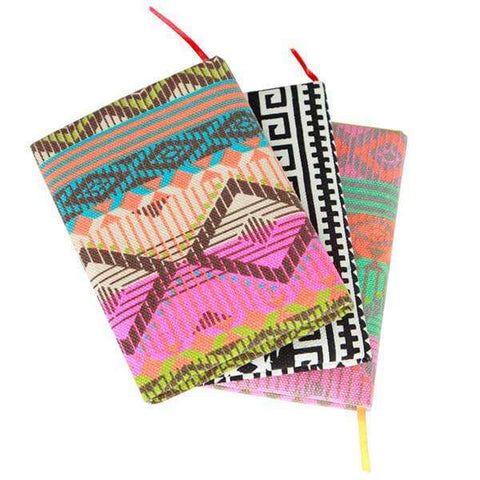 Aztec Pocket Book Notepad