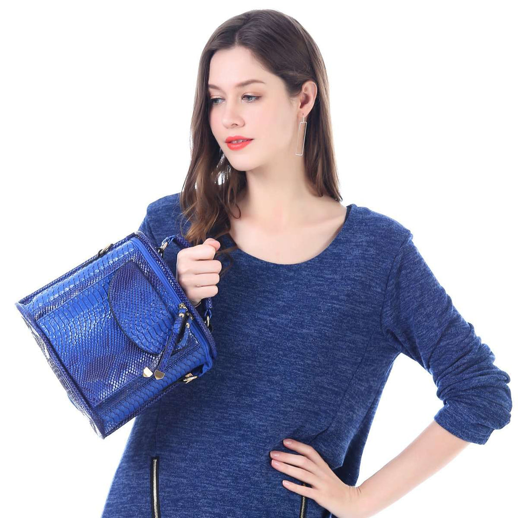 Binocular Crossbody Bag,Totes,Mad Style, by Mad Style