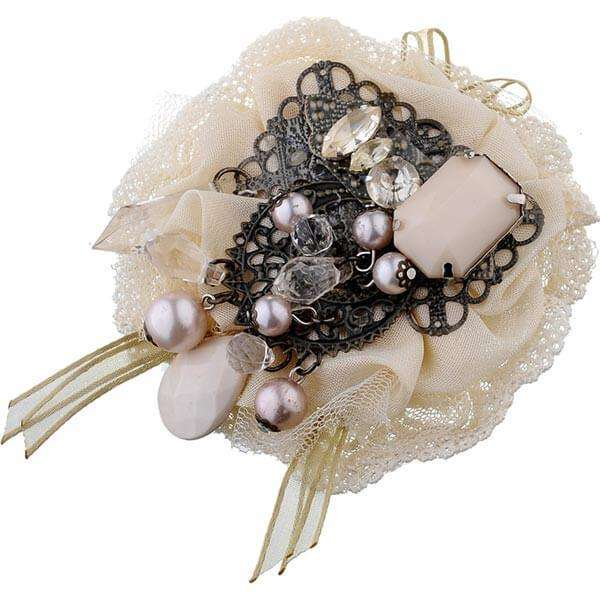Brooch Pin,Misc.,Elly, by Mad Style