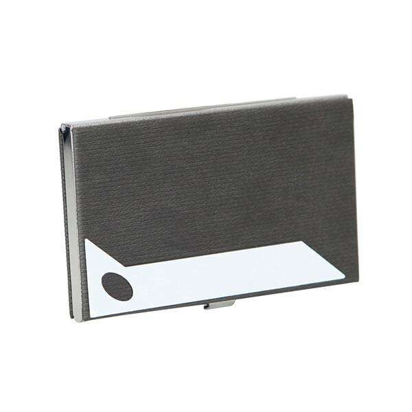 Business Card Credit Card Holder,Wallets and Clips,Mad Man, by Mad Style