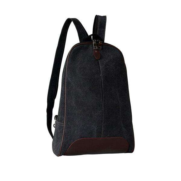 Canvas Backpack,Bags,Mad Man, by Mad Style