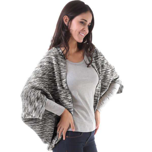Cara Long Shrug,Outerwear,Mad Style, by Mad Style