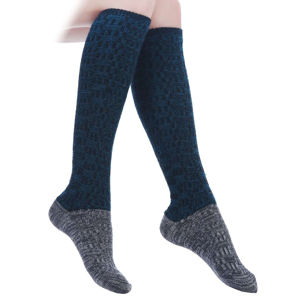 Caroline Knee High Socks,Bottoms,Mad Style, by Mad Style