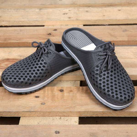 Cruisers Shoes (Grey)