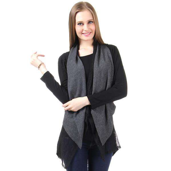 Dark Grey Mad Signature (3 pc.),Outerwear,Mad Style, by Mad Style