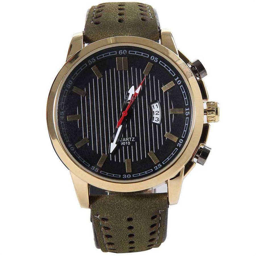 Dresden Mens Watch,Watches,Mad Man, by Mad Style