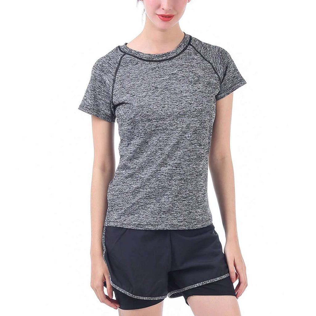 Duo Short And Top Set,Activewear,Mad Style, by Mad Style