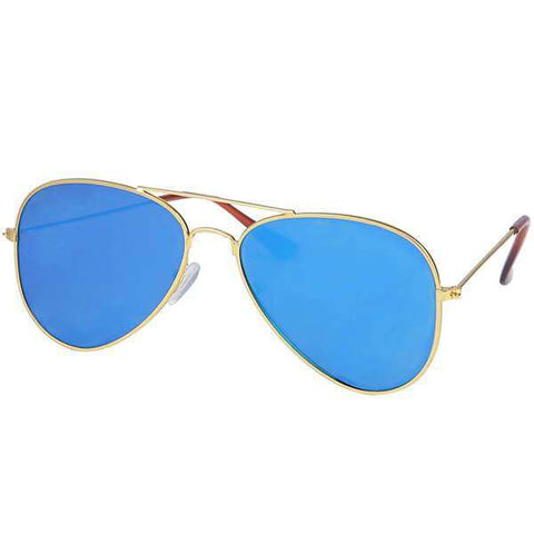 Flat Glass Sunglasses
