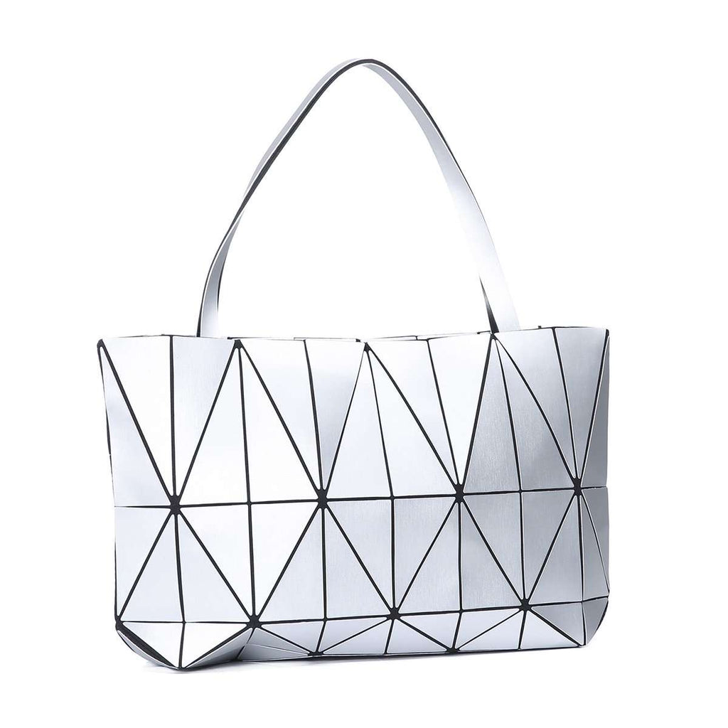 Geo-Flex Satchel,Totes,Mad Style, by Mad Style