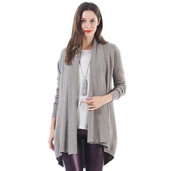 Georgette Cardigan,Outerwear,Mad Style, by Mad Style