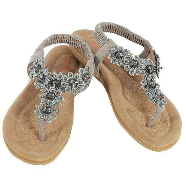Gia Sandals,Footwear,Elly, by Mad Style