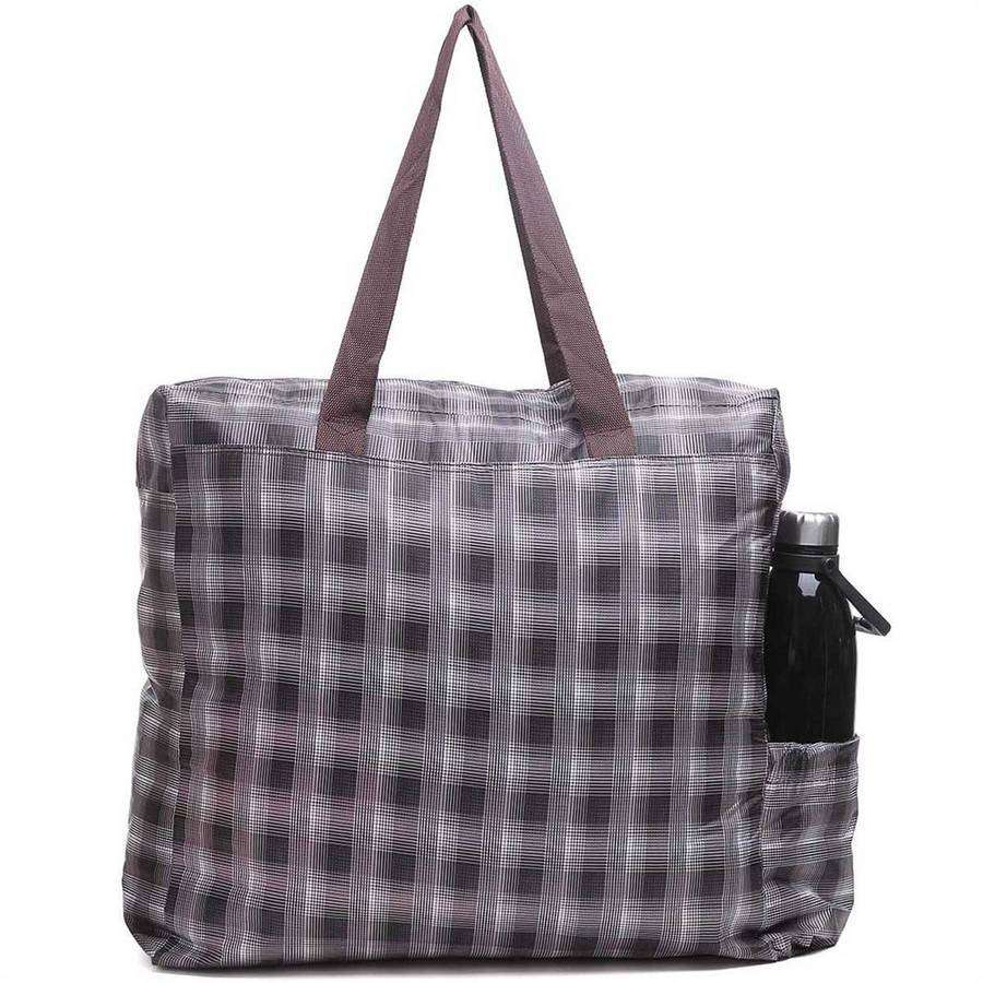 Ginormous Foldable Tote,Travel Gear,Mad Style, by Mad Style