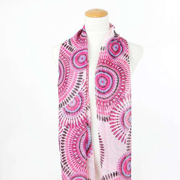 Grace Scarf,Light Scarves,Elly, by Mad Style