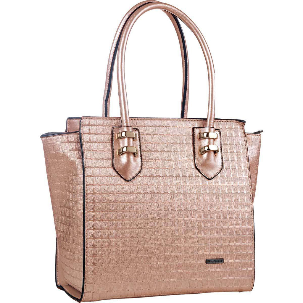 Grid Tote Bag,Totes,Mad Style, by Mad Style