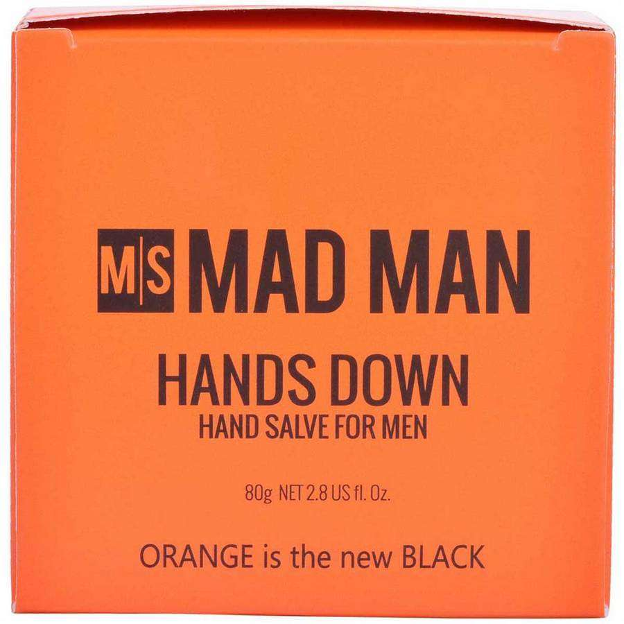 Hands Down | Salve,Bath and Body,Mad Man, by Mad Style