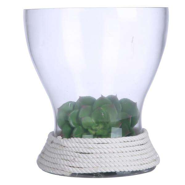 Hanging Terrarium Bowl Cylinders