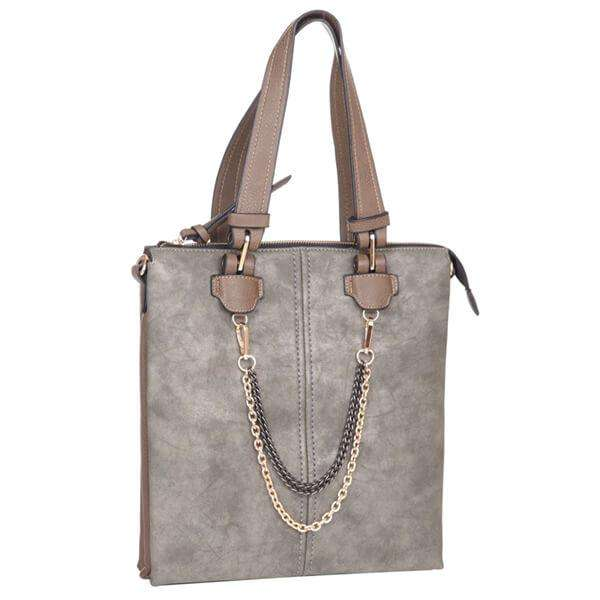 Harlow Tote Bag,Totes,Mad Style, by Mad Style
