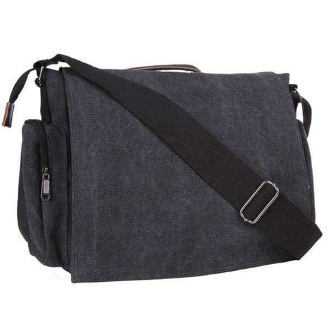 Hennesy Messenger Bag