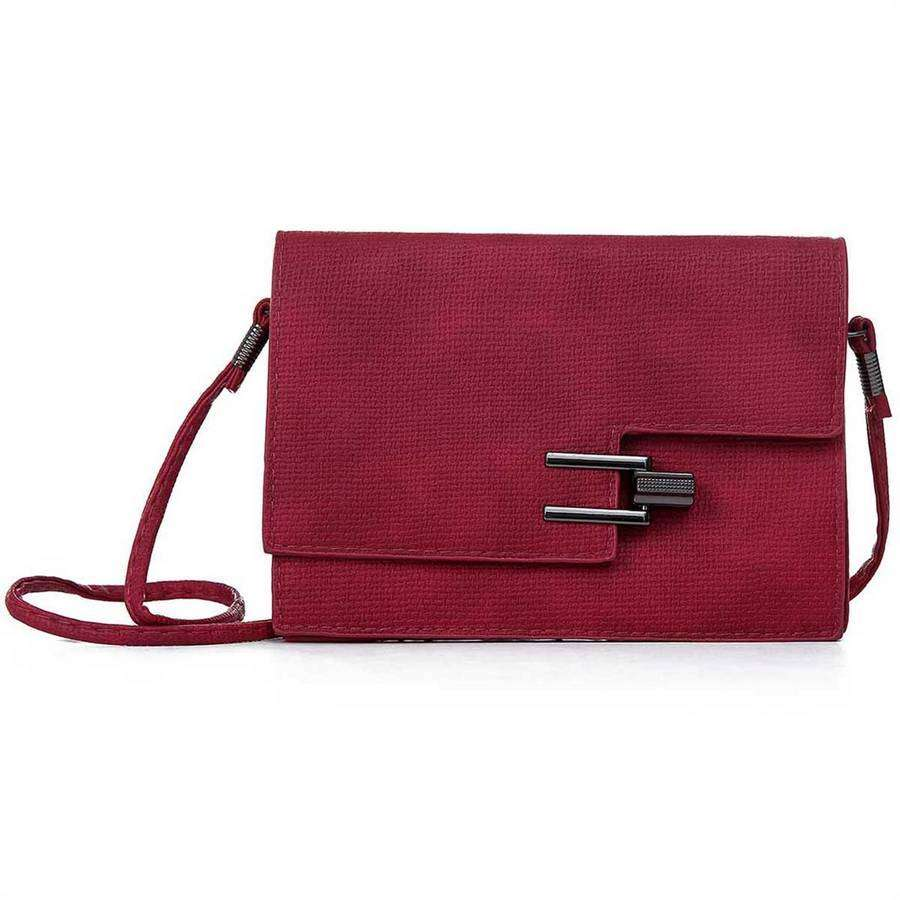 Horizontal Crossbody Bag