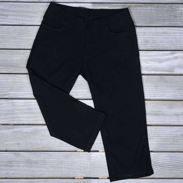Hyper stretch Capri Pants,Bottoms,Mad Style, by Mad Style