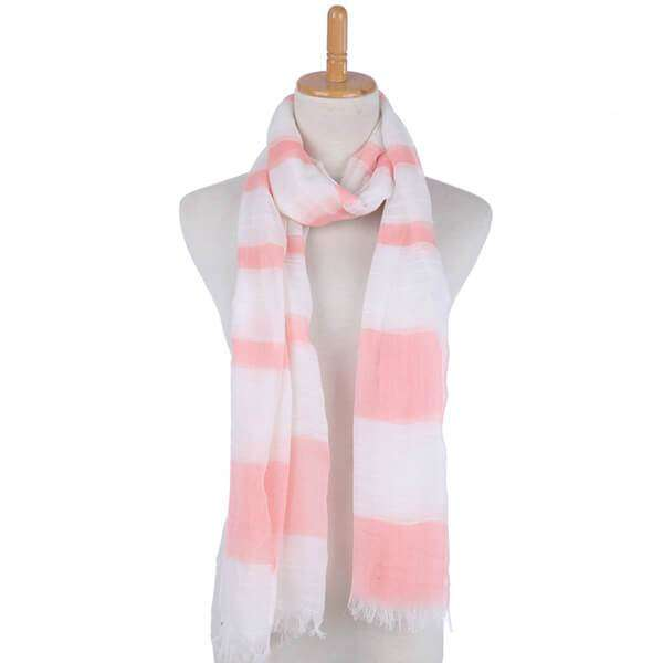 Iced Ribbon Scarf,Light Scarves,Mad Style, by Mad Style
