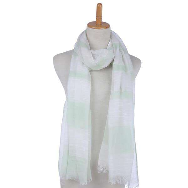 Iced Ribbon Scarf