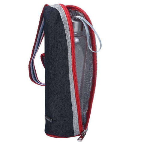 Insulated Bottle Tote