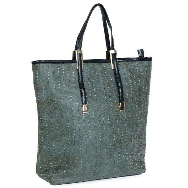 Ireland Tote Bag,Totes,Mad Style, by Mad Style