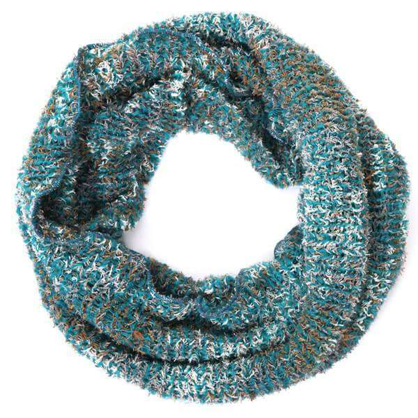 Kalila Scarf,Heavy Scarves,Mad Style, by Mad Style