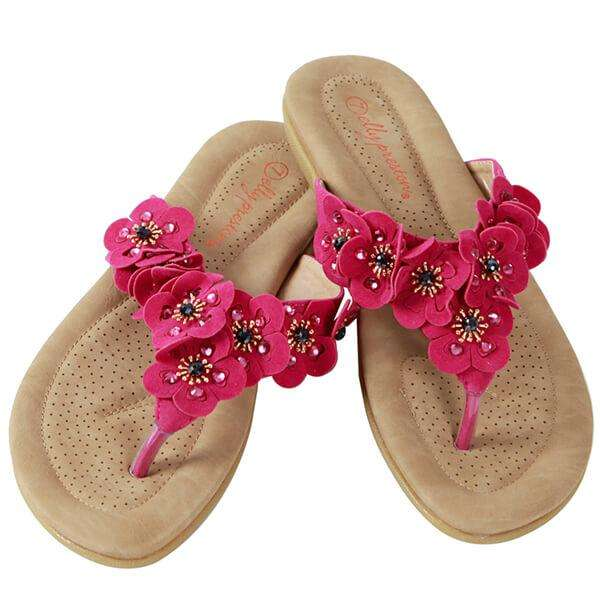 Keria Sandals,Footwear,Elly, by Mad Style